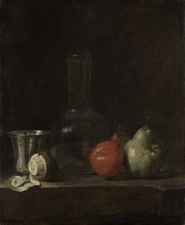 Jean-Baptiste Siméon Chardin 029