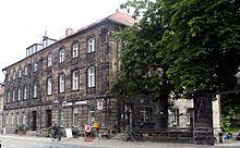 Wohn- und Sterbehaus in Bayreuth (Friedrichstraße 5) (Quelle: Wikimedia)