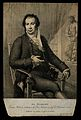 Jean Louis Alibert. Lithograph by Berthon. Wellcome V0000126.jpg