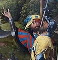 Jean bellegambe il vecchio, trittico della crocifissione, XVI sec 02.JPG