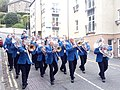 Jedburgh's New Calant night and heres the brass band in 2018.jpg