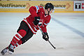 Jeff Skinner - Switzerland vs. Canada, 29th April 2012-2.jpg