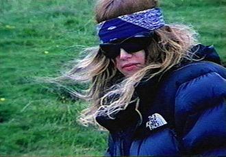 Jennifer Herrema - Image: Jennifer Herrema video still RTX1