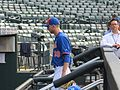 Jerry Blevins on August 12, 2016.jpg