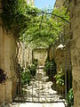 Jerusalem, Old City, Monastery of the Flagellation 02.jpg