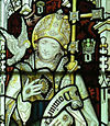 Patron Saint: St. David