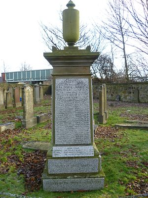 History of the Jews in Scotland - Memorial to Edinburgh's Jews who died fighting in the world wars