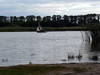Przedecz - Lake Przedecz