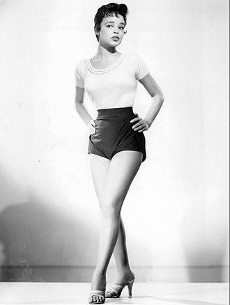 Jill Corey - Corey in 1955.
