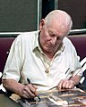Jim Marshall at Summer NAMM 2007 2.jpg