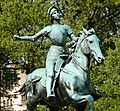 Joan of Arc on the upper park at Meridian Hill by dbking.jpg