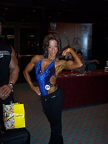 Jodi Leigh Miller - 2005 NPC Jr. Nationals, 2.jpg