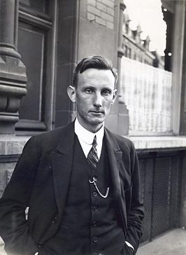 Dolf Joekes in 1930