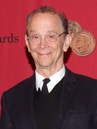 Joel Grey - Grey in 2014