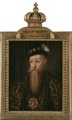 Johan III (1537-1592), King of Sweden (Ulrica Fredrica Pasch) - Nationalmuseum - 39197.tif