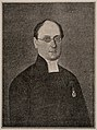 Johan Ludvig Runeberg in priest clothing, Society of Swedish Literature in Finland, Runebergbibliotekets bildsamling, slsa1160 378.jpg