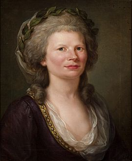 Caroline Luise von Klencke