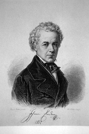 Johann Ender