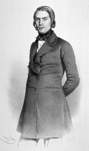 Johann Ritter von Oppolzer - Johann Ritter von Oppolzer