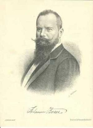 Johannes Boese - Johannes Boese (c.1900)