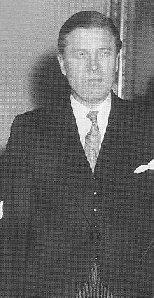 Johannes Virolainen