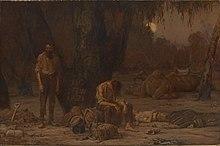 wiki burke wills expedition
