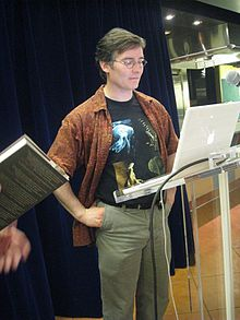 John Rennie Geek Cruise.jpg