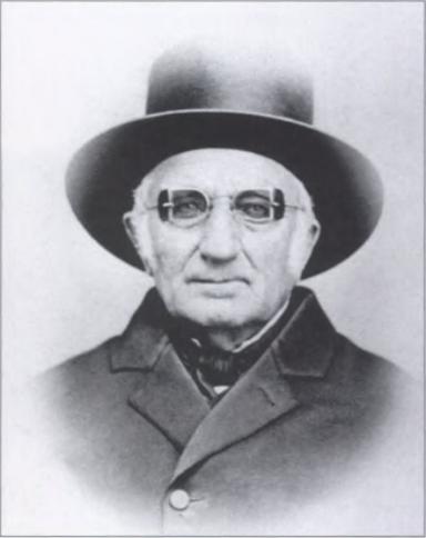 John Rogers Cooper