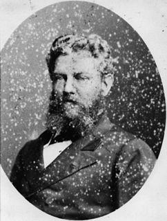 John Thorn (Queensland politician) Australian politician