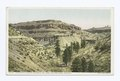 Johnson's Canyon between Williams and Ash Fork, Arizona (NYPL b12647398-74444).tiff
