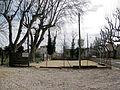Jonquières Boulodrome.JPG