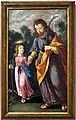 Josefa d'ayala (detta di óbidos), san giuseppe con gesù bambino, 1670 ca.jpg