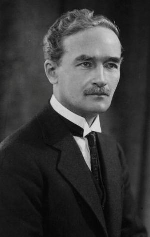 Ernest Ouellet