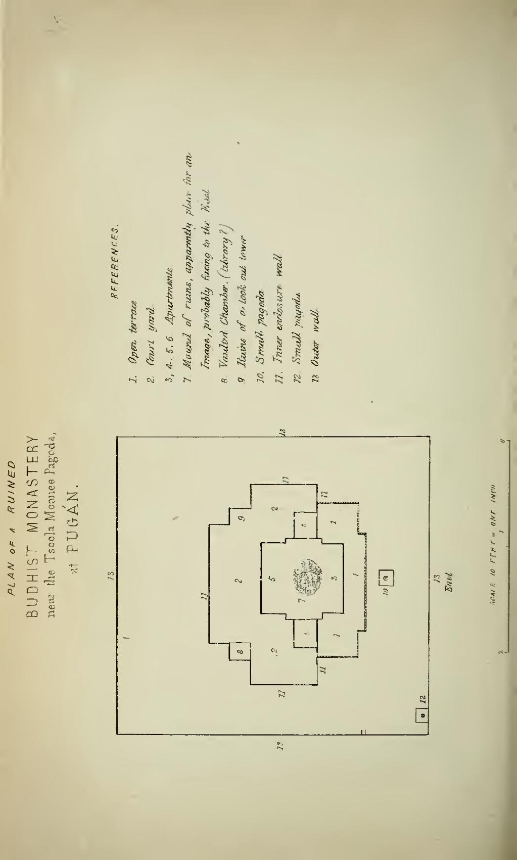 Pagejournal Of The Asiatic Society Bengal Vol 29djvu 380 Wall Schematic Engineering Diagram Wikisource Free Online Library