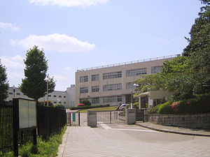 Jr. and Sr. High School at Otsuka, University of Tsukuba 1.jpg