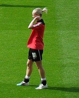 Julia Ralph Scott Scottish footballer