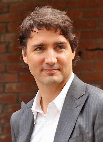 Justin Trudeau 2014-1