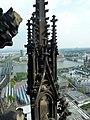 Kölner Dom – Aufstieg zum Turm - panoramio (2).jpg