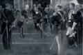 König Viktor Emanuel III von Italien mit Theobald von Bethmann-Hollweg.png