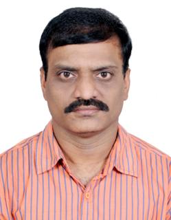 Kumar Biradha Indian professor