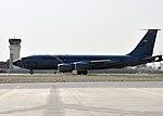 KC-135 Stratotanker at Kandahar International Airport in 2019.jpg