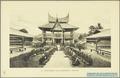 KITLV - 37394 - Demmeni, J. - Tulp, De - Haarlem - Meeting of Minangkabau penghulus (district heads) on Sumatra's west coast - 1911.tif