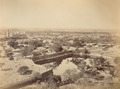 KITLV 100107 - Unknown - View over the northwestern part of Poona in India, seen from the bell tower of the Lal Deval Synagogue - Around 1875.tif