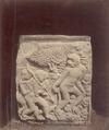 KITLV 87817 - Isidore van Kinsbergen - Relief of Prambanan, transferred to Magelang - Before 1900.tif