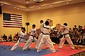 KOCIS Taekwondo Demonstration (5911816328).jpg