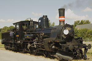 Vigerslev train crash - Image: K 563 bakker tilbage til togstammen