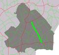 Kaart Provinciale weg 376.png