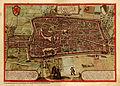 Kaart utrecht 1572 braun hogenberg geoglief.jpg
