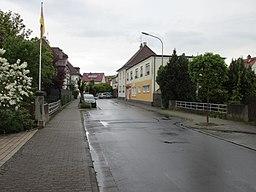 Mollner Straße in Buseck