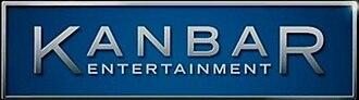 Kanbar Entertainment - Image: Kanbar Entertainment logo